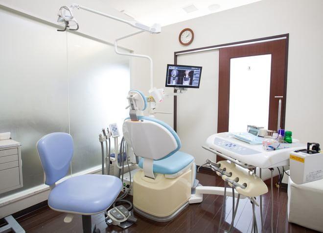 豊洲駅 5番出口徒歩7分 キャナルコート歯科クリニック キャナル東雲クリニック写真5