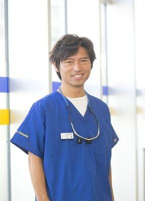 豊洲駅 5番出口徒歩7分 キャナルコート歯科クリニック キャナル東雲クリニックのスタッフ写真4