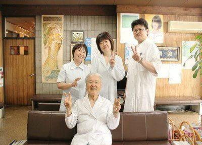 つかわき歯科医院の画像
