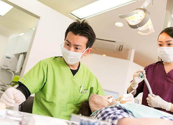 こうへい歯科クリニックの画像