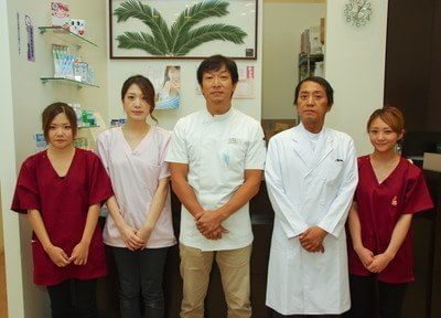 群馬総社駅 出口車12分 パール歯科医院 高崎写真1
