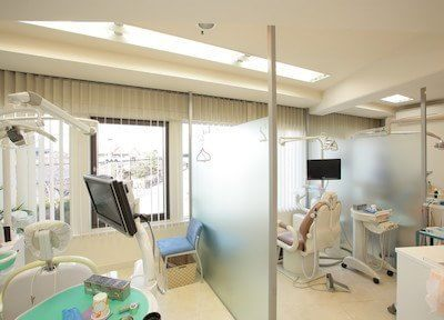 とよなが歯科医院の画像