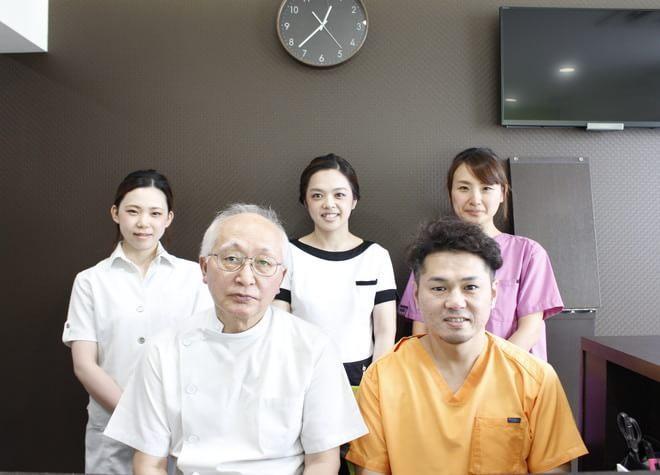 金沢駅 車14分 ほしば歯科クリニックのスタッフ写真4