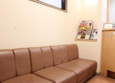 府中駅(東京都) 北口徒歩1分 こすが歯科医院写真3