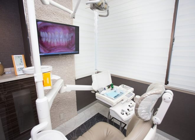 亀戸駅 北口徒歩4分 トヨムラ歯科医院の院内写真6