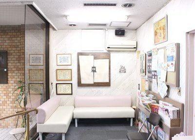 中川歯科医院(熊本市中央区 電車通り沿い)(写真2)