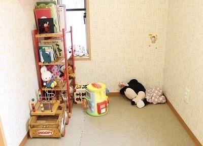 長崎バス 野田停留所 徒歩 2分 とぎつ歯科クリニックの院内写真3