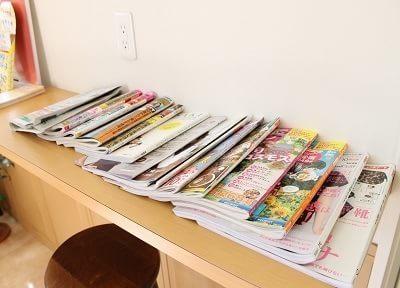 長崎バス 野田停留所 徒歩 2分 とぎつ歯科クリニックの院内写真4