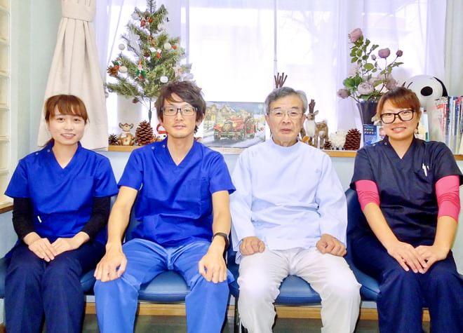 盛岡駅南口 徒歩11分 ゆうがおせ歯科医院写真1