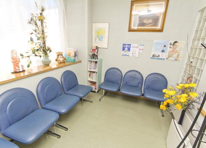 夕顔瀬歯科医院の画像