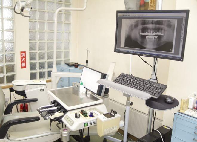 盛岡駅南口 徒歩11分 ゆうがおせ歯科医院の院内写真4