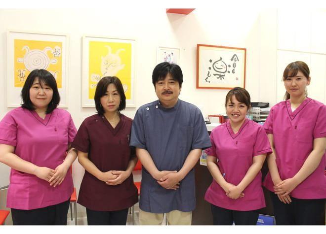 らぶ歯科医院の画像