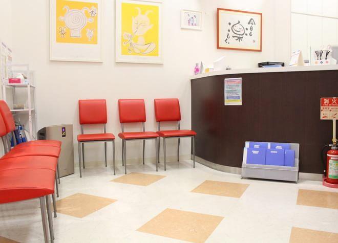 住道駅 出口車 5分 らぶ歯科医院の院内写真3