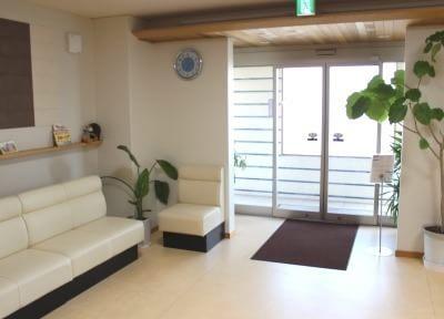 新倉敷駅 南口徒歩 15分 はちまん歯科の院内写真2