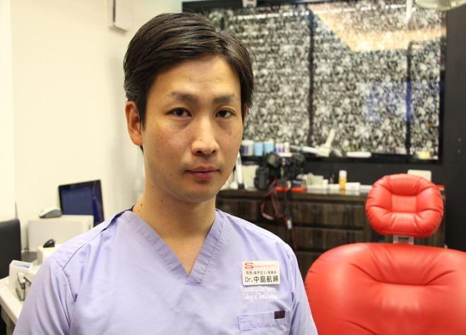 世田谷デンタルオフィス 歯科医師