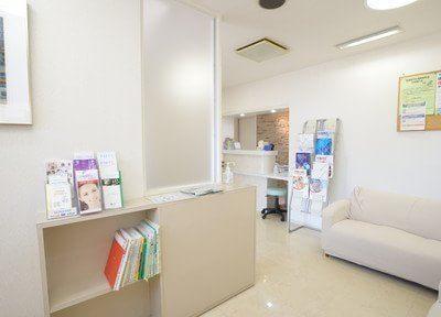 常陸津田駅 出口徒歩13分 津田歯科医院の院内写真7