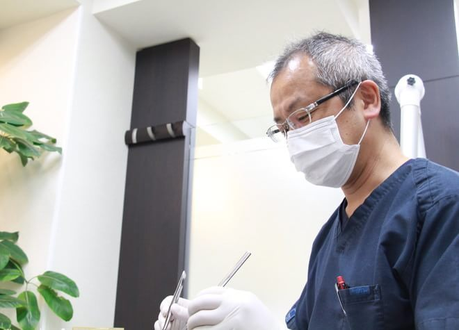 汐留高橋歯科医院の画像