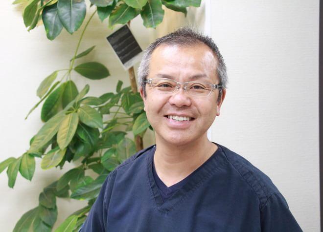 汐留高橋歯科医院 院長