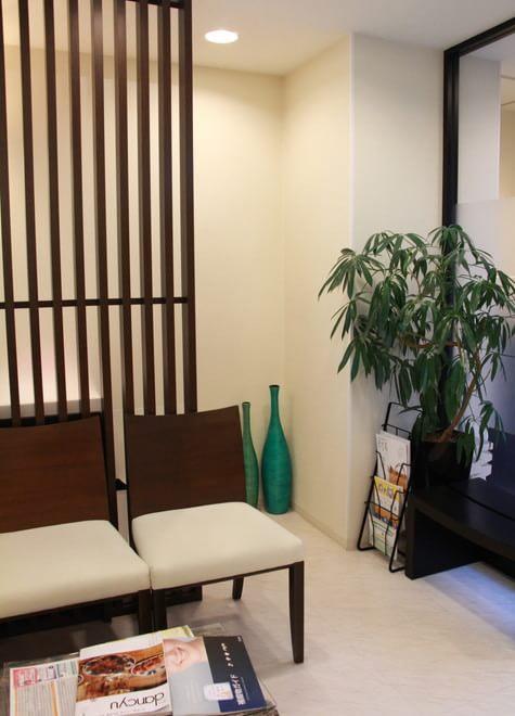 【新橋駅 2C出口徒歩3分】 汐留高橋歯科医院の院内写真6