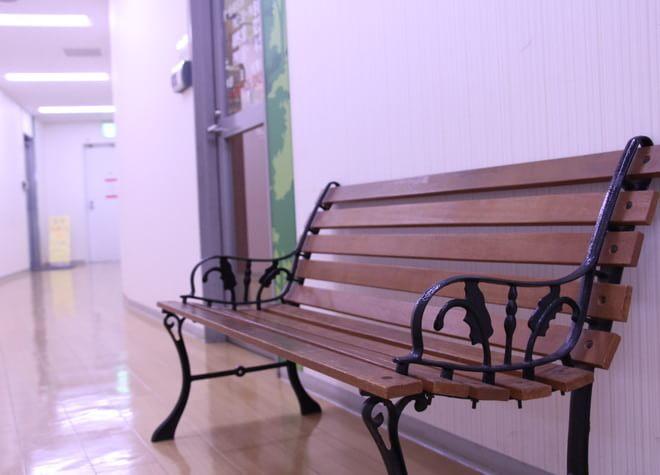 柳瀬川駅 西口徒歩 1分 クレセント歯科クリニックの院内写真7