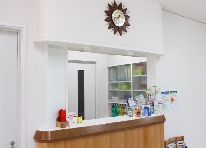 深谷歯科医院の画像