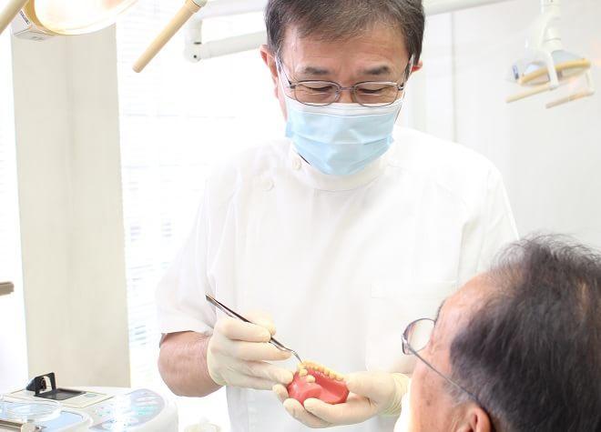さっぽろ駅 徒歩4分 後藤歯科診療所写真1