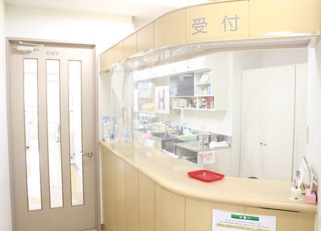 さっぽろ駅 徒歩4分 後藤歯科診療所写真4