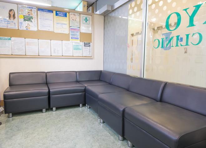 仙台駅 徒歩4分 東京歯科の院内写真4