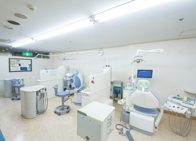 東京歯科の写真5