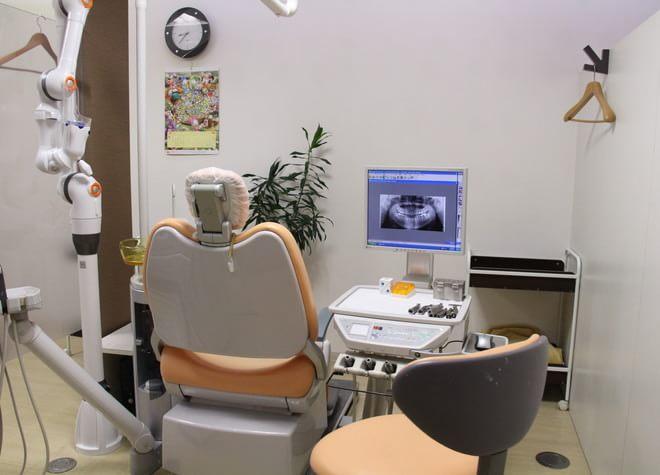 小台駅前歯科クリニックの画像