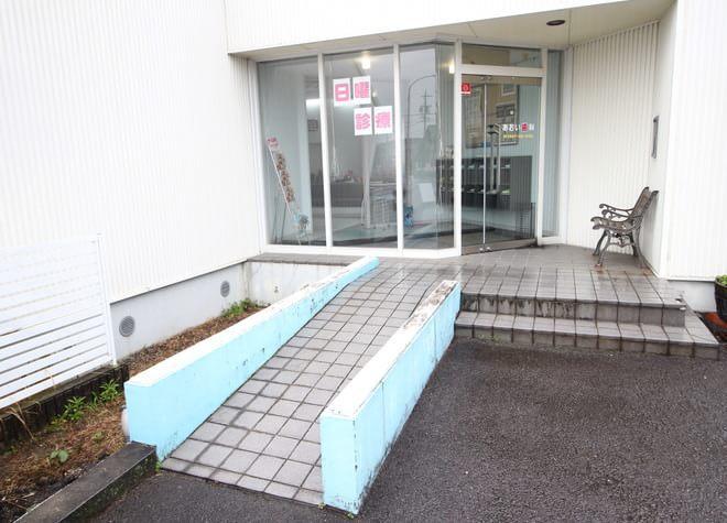 扶桑駅 出口徒歩10分 あおい歯科の外観写真6