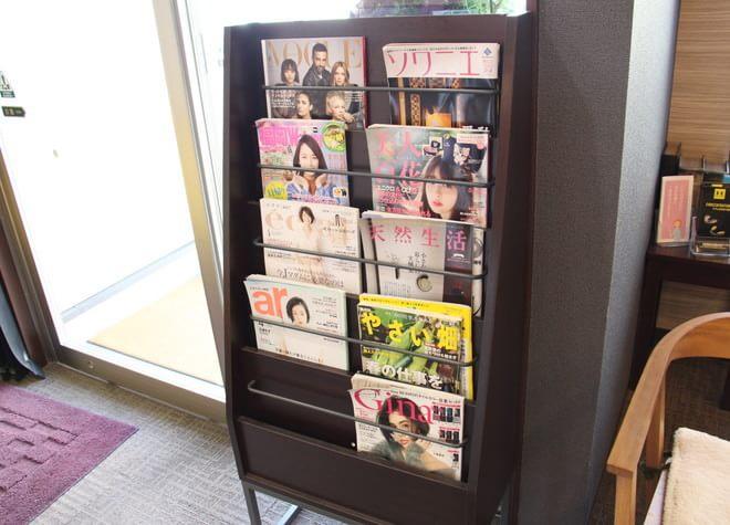 羽犬塚駅 出口徒歩16分 こが歯科の院内写真2