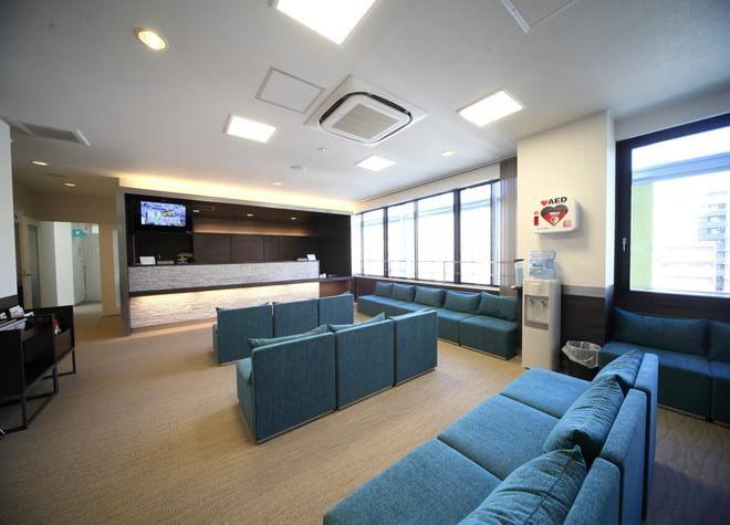 横浜駅 出口徒歩 8分 鶴見歯科医院の院内写真5