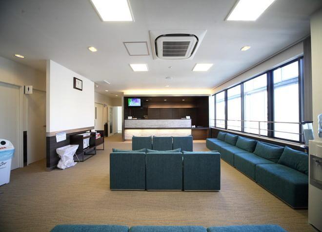 横浜駅 出口徒歩 8分 鶴見歯科医院の院内写真6