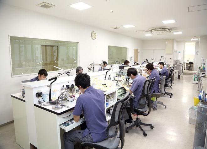 横浜駅 出口徒歩 8分 鶴見歯科医院の写真7