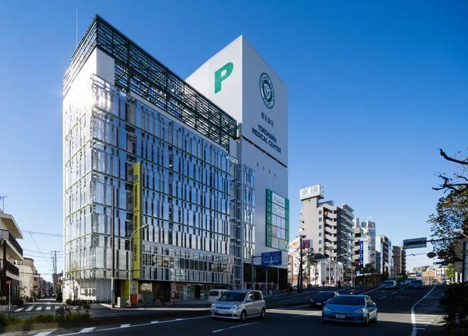 横浜駅 徒歩8分 鶴見歯科医院の写真7
