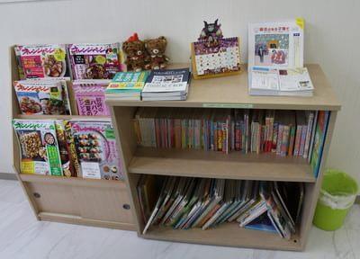 横浜駅 出口徒歩8分 鶴見歯科医院の院内写真4