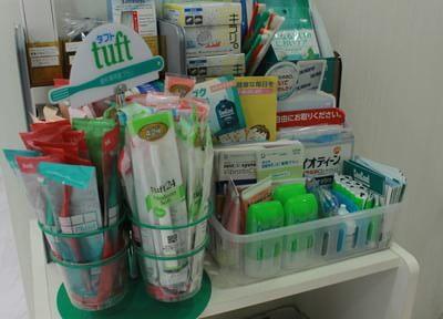 横浜駅 出口徒歩8分 鶴見歯科医院の院内写真7
