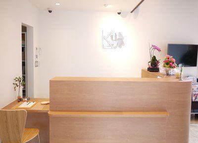 龍岡城駅 車8分 黒岩歯科医院の院内写真3