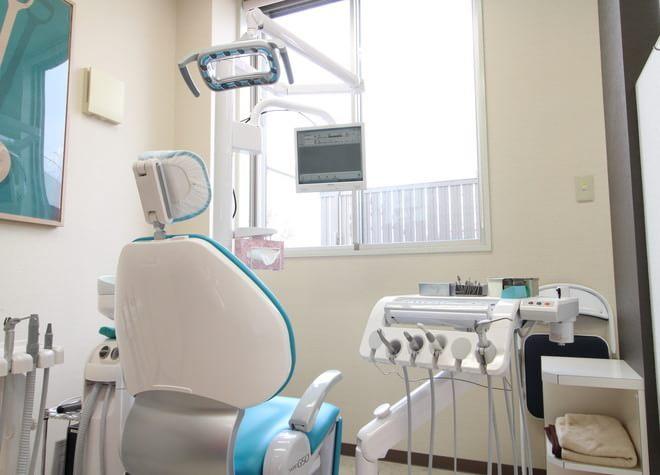 岸本歯科の画像