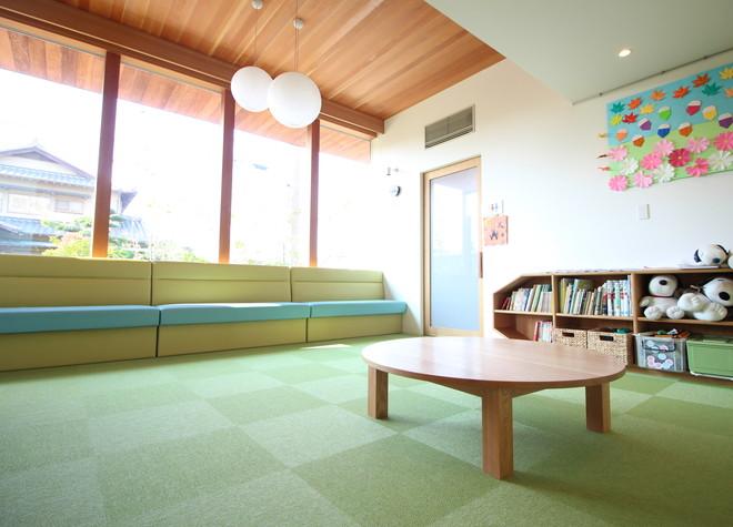 小牧駅 出口徒歩 12分 おちあい小児歯科の院内写真4