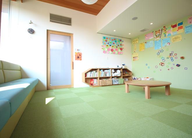 小牧駅 出口徒歩 12分 おちあい小児歯科の院内写真5