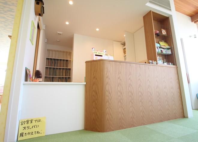 小牧駅 出口徒歩 12分 おちあい小児歯科の院内写真3