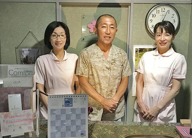 さくらガーデンクリニック歯科口腔外科の画像