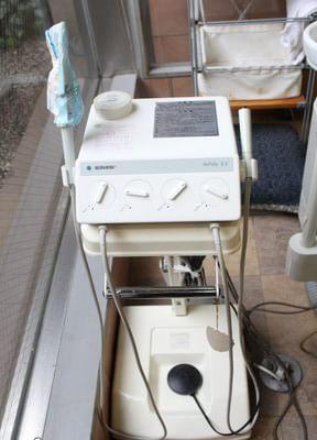 多摩川駅 出口徒歩2分 さくらガーデンクリニック歯科口腔外科の院内写真2