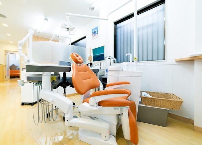 歯科用CTで詳細な診断!痛みや衛生面にも配慮