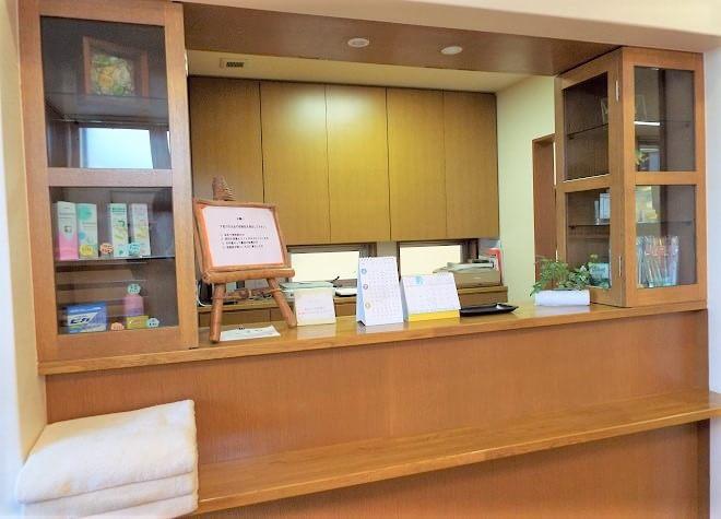 三条駅(香川県) 徒歩 7分 【高松市上之町】たにぐち歯科医院の院内写真7