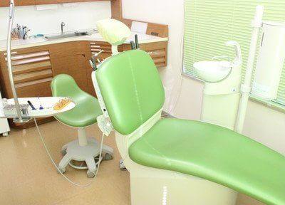 松本駅 出口車10分 平林歯科医院写真7