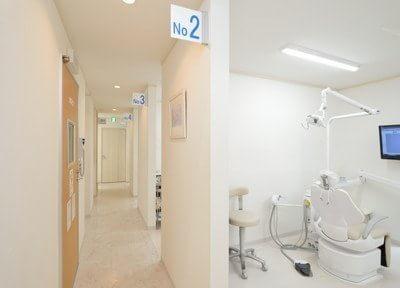 鶴ケ峰駅 南口車 5分 岩崎歯科医院の院内写真6