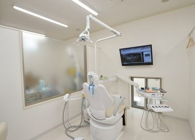 鶴ケ峰駅 南口車 5分 岩崎歯科医院の院内写真7
